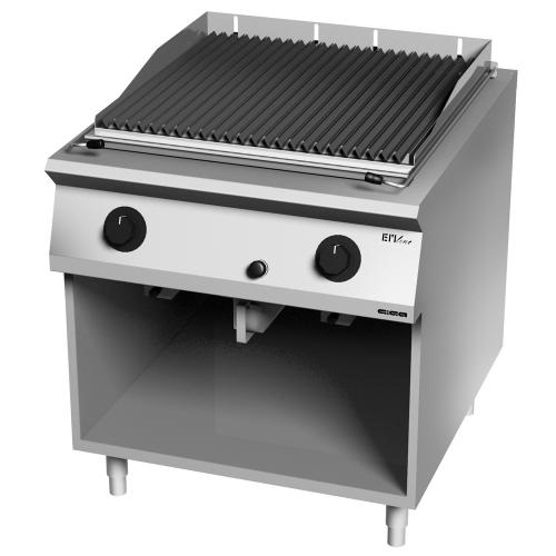 800 gas barbecue