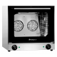 Small electric convection oven