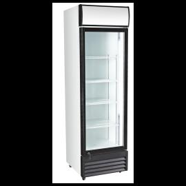 Armoire vitrine réfrigérée à boissons