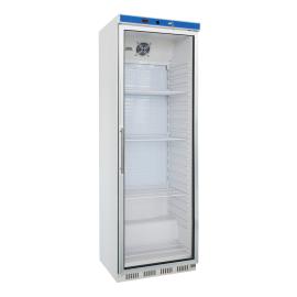 Armoire vitrine réfrigérée positive 400
