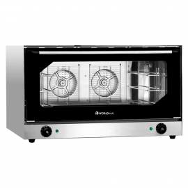 3 trays oven 60 x 40