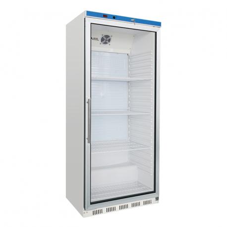 réfrigérateur porte en verre