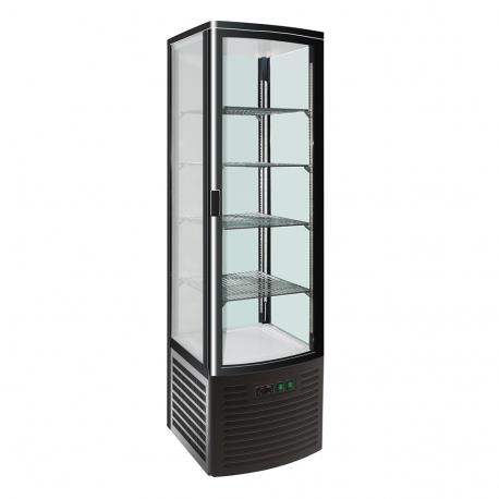 Expositor vertical refrigerat