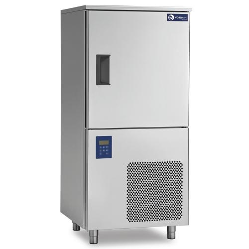 Cellule de refroidissement professionnelle 10 niveaux
