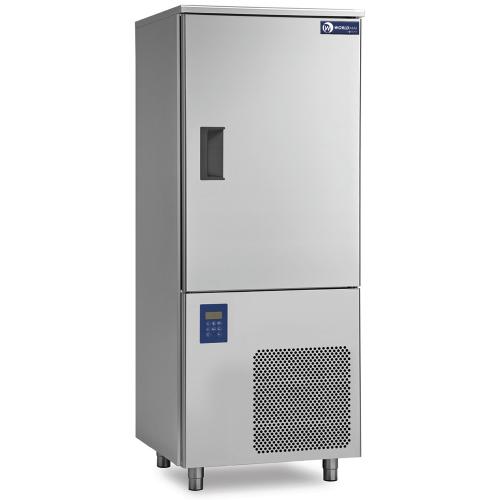 Cellule de refroidissement professionnelle 15 niveaux