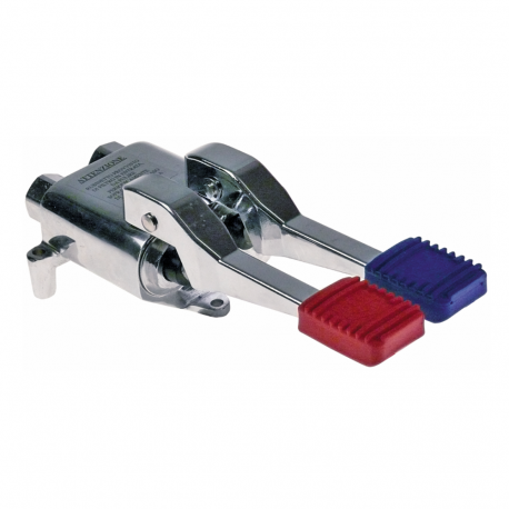 Double pedal tap