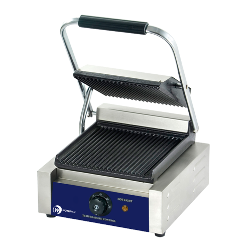 grill Plaque à snacker professionnel