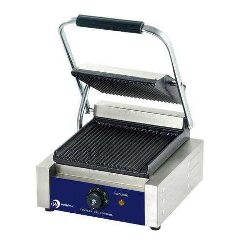 Plancha grill profesional