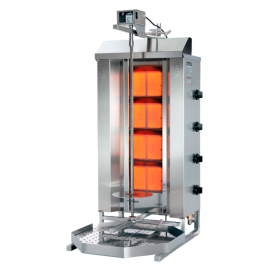 Machine à kebab professionnelle POTIS