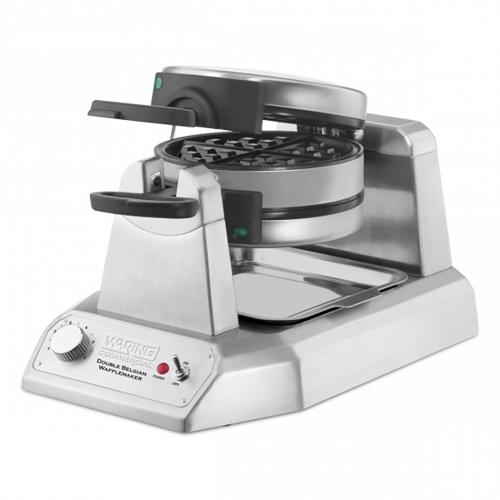 WARING Double waffle machine