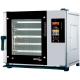Gastronor electric oven GN 2/1
