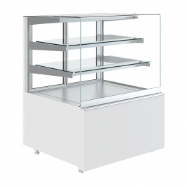 bakery 2P display cabinets
