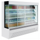 refrigerated showcase mural