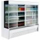 Vitrina frigorífica mural