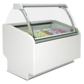 ice cream cabinets