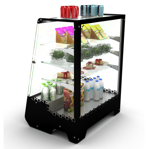 Refrigerated display case TOWER