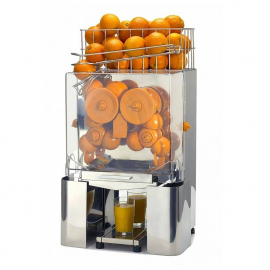 Presse-agrumes professionnel automatique