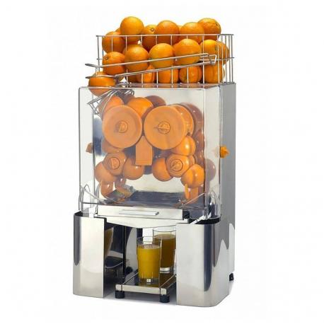 Exprimidor automático