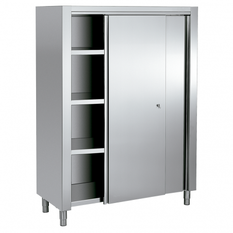 Kitchen Cabinets Industrial Stainless Steel Maquinaria Bar Hosteleria