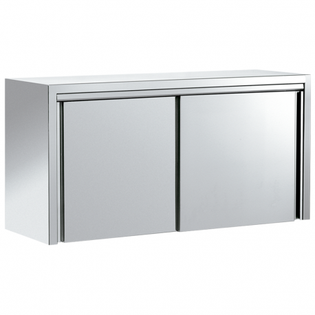 stainless steel cabinets Restaurant