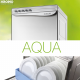 Glasswasher Hosteleria KROMO AQUA 37