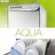 Lave-vaisselle professionnel trois phases