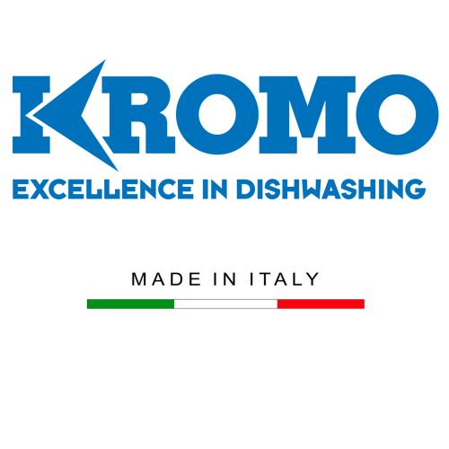 lave-vaisselle industriel KROMO AQUA 80