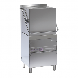 Lave-vaisselle à dôme KROMO HOOD 800