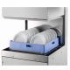 Hood dishwasher KROMO 800T