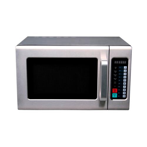 Industrial microwave