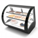 Refrigerated display case CANDLE