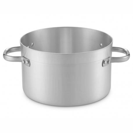 high aluminum pans