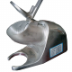 Manual grinder ice