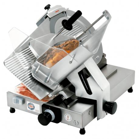 Slicer gear