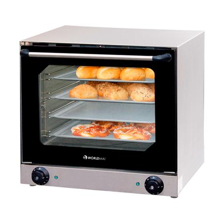 Horno para panaderia y hosteleria