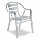 Edge Aluminum chair