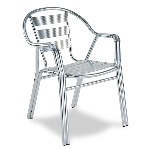 Edge Aluminum chair
