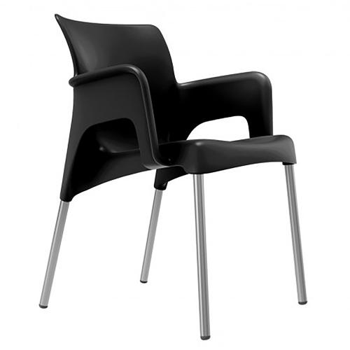 Cadira Sun amb braços