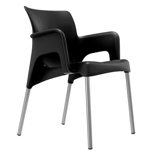 chaise avec bras Sun
