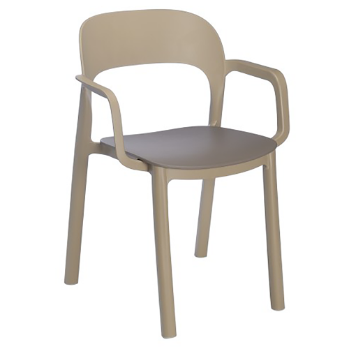 Cadira Ona amb braços