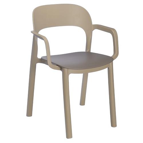 chaise avec bras Ona