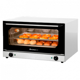 3 trays oven pan 60 x 40
