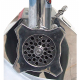 Industrial meat grinder