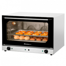 Bread oven 4 trays 60 x 40