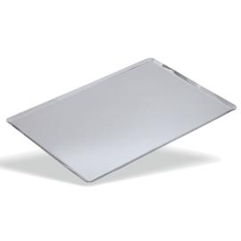 Plaque aluminium pâtissière 600x400