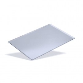 Tray Smooth aluminum 30x40