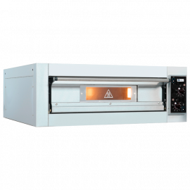 ZANOLLI Electric Oven 4 Pizzas