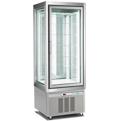 Armari expositor refrigerat