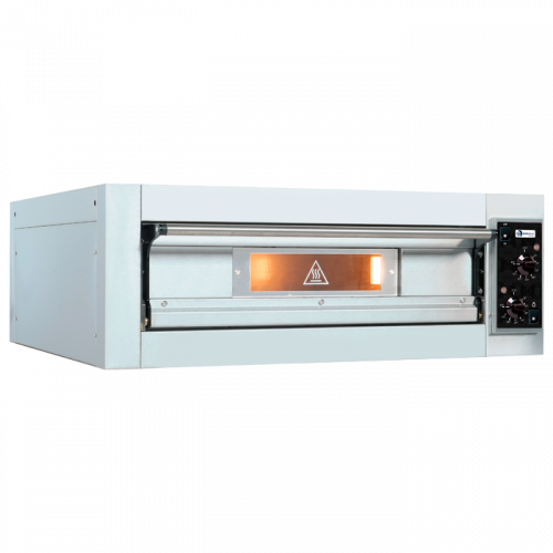 6 Electric oven pizzas