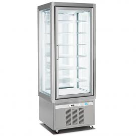 display cabinet freezer